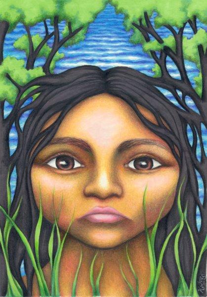 Matoka illustration