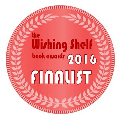 The WIshing Shelf Book Awards 2016 Finalist